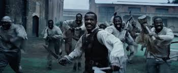 Watching The Birth of A Nation