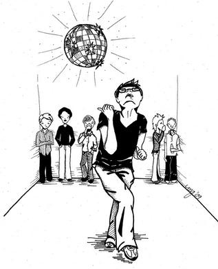 Let's Dance….
